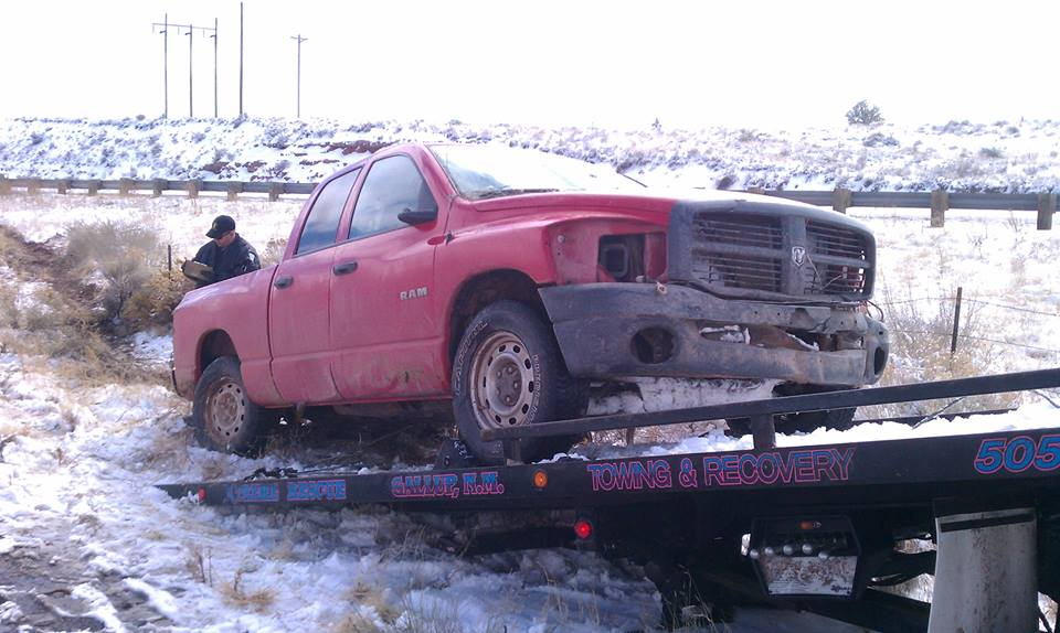 Towing Company Gallup NM